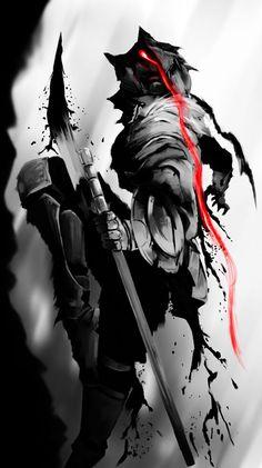 goblin slayer sketch art,so cool Manga Anime, Fanart Manga, Manga Art, Otaku Anime, Goblin, Fantasy Characters, Anime Characters, Dark Fantasy, Fantasy Art