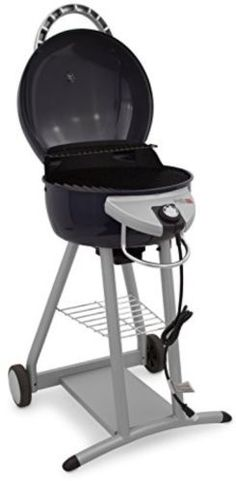 Char Broil Patio Bistro Infrared Electric Grill: A Non Gas Option |  Grilling And Patios