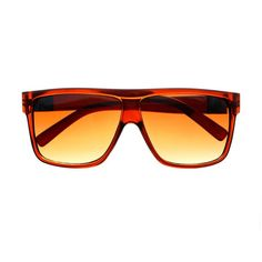 Celebrity Desiger Style Square Flat Top Sunglasses Shades FT35