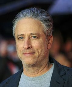 Jon Stewart slammed Donald Trump for his racist comments and it was everything.