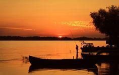 Romania , Sf. Gheorghe, Danube Delta