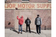 Chicago Fire: A Photo Essay by Daniel Shea « The FADER