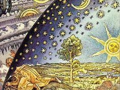 La cosmología es el término griego que viene a significar etimológicamente principio, fundamento, comienzo, y que fue utilizado por los primeros filósofos para referirse al elemento primordial del que está compuesta y/o del que deriva toda la realidad material.