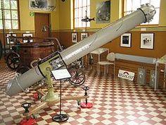 Paranormaali kanuuna  - paranormal cannon   -  Bonk Museum in Finland
