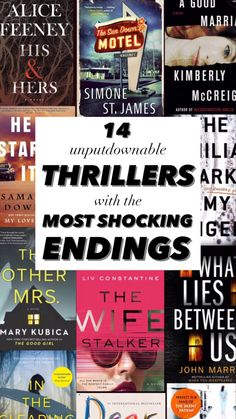 Best Books To Read, I Love Books, Good Books, Book Nerd, Book Club Books, Book Lists, Book Suggestions, Book Recommendations, Best Psychological Thrillers Books