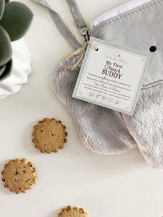 On-The-Go Elephant Snack Bag - www.adizzydaisy.com