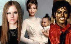 10 teorias de conspiração sobre famosos que fazem muito sentido
