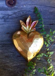 Corazón mexicano de San Miguel de Allende #amor