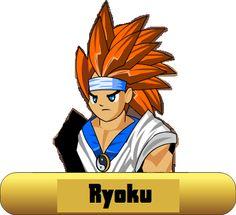 AQW Ryoku