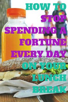 cheap packed lunch ideas, cutting food costs, recipes