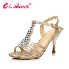 2014 Women sandals high heels women pumps by LadiesShoes on Etsy, $56.00
