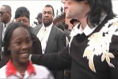 michael jackson neverland ranch gifs   Michael Jackson 45th Birthday Neverland 2003 - Michael Jackson Photo ...