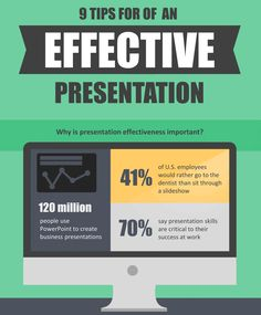 9 Actionable Presentation Tips That'll Make You Stand Out