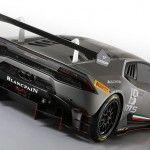Lamborghini Huracán Super Trofeo is een feit