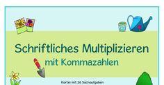 Kartei schriftl. Multiplikation - Sachaufgaben zu Kommazahlen.pdf