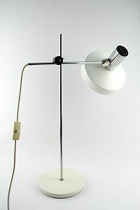 Original-1960s-KAISER-6029-Table-Lamp