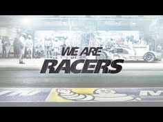 Michelin & Porsche Le Mans documentary: We Are Racers - Ep. 3