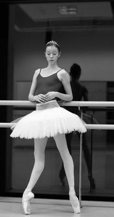 Kateřina Plachá - Ballet, балет, Ballerina, Балерина, Dancer, Danse, Танцуйте, Dancing