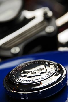 Harley Davidson - repinned by http://www.vikingbags.com/