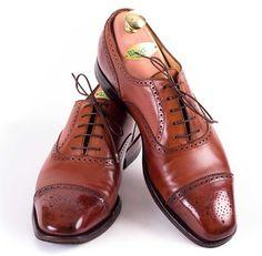 Schuhe ohne Gehfalten