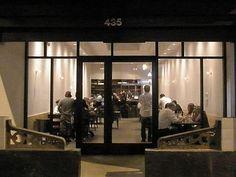 Animal Restaurant, West Hollywood