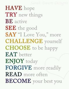Motivation Quotes : QUOTATION – Image : Quotes Of the day – Description New Year's Resolution Sharing is Power – Don't forget to share this quote ! Life Quotes Love, Great Quotes, Quotes To Live By, Me Quotes, Motivational Quotes, Inspirational Quotes, Funky Quotes, Peace Quotes, Famous Quotes
