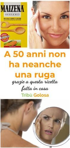 A 50 anni non ha neanche una ruga grazie a questa ricetta fatta in casa Today we want to share with you a treatment based on with which you can show up to 10 years less. All women want to Brown Spots On Hands, Natural Beauty Recipes, Les Rides, Skin Rash, Body Treatments, Calories, Face Care, Face And Body, Beauty Care