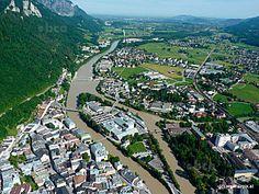 Hallein. Austria