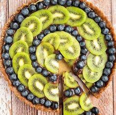 Imagen de fruit, food, and kiwi