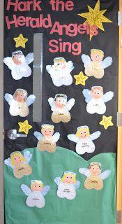 It's a Preschool Party: Christmas