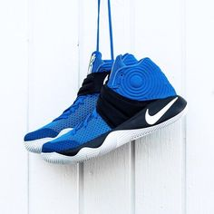 "promo code 76f0f 2251d Nike Pays Homage to Kyrie Irving s Alma Mater With Kyrie 2 ""Brotherhood"""