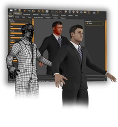 Makehuman | Open source tool for making 3D characters