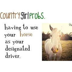 Country Girl Probs.