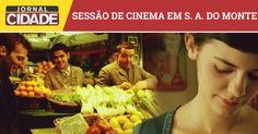 Cineclube Pólvora Cultural realizará sessão de cinema em S. A. do Monte.>http://goo.gl/3F5O8F