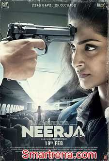 Neerja (2016): MP3 Songs Album Download