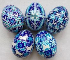 5 Real ucraniano feito à mão Pysanky Ovos De Páscoa Ucrânia pysanka Souvenir Ovo Shell