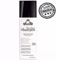 Sweet Hair Shampoo Alisante Progressiva The First 980ml