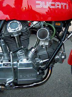 Ducati 900 SS | Flickr - Photo Sharing!