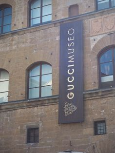 Gucci Museo, Italy