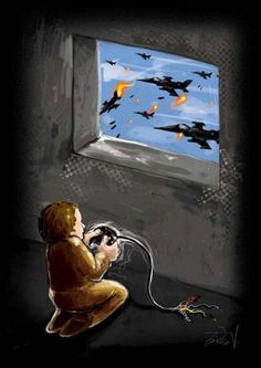 Meaningful Pictures, Memes, Painting, Facebook, War, Social Themes, Pictures, Games, Painting Art