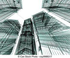 """Résultat de recherche d'images pour """"architectural art"""""""