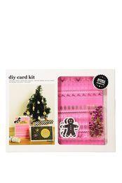 DIY CARD KIT Card Kit, Diy Cards, Crafts, Manualidades, Homemade Cards, Cards Diy, Handmade Crafts, Craft, Arts And Crafts