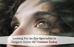 Super Speciality Eye Care Hospital in Gurgaon - Noble Eye Care Care Hospital, Cool Eyes, Clinic