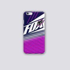 Fox enterprize iphone case cover-snap