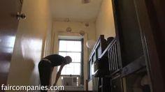 micro apartment - YouTube