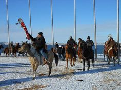 Dakota 38+ 2 Memorial Riders Ride in Frigid Cold: In Need of Donations - Native News Online