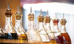 Versatile Uses for Vinegar: Disinfectant, Drain Cleaner, Residue Remover, Hair Rinse, Wart Killer, Breath Freshener, Paintbrush Softener...
