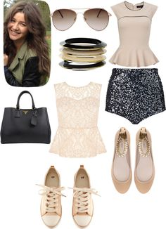 """eleanor calder♡"" by yessikhajjar ❤ liked on Polyvore"
