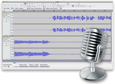 """http://theaudacitytopodcast.com/  Award-winning """"how to"""" podcast about podcasting and using Audacity"""