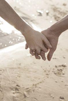 Sweet...Sandy toes & salty kisses...